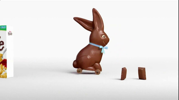 Krave TV Spot, 'Chocolate Bunny' - Thumbnail 2