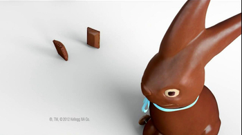 Krave TV Spot, 'Chocolate Bunny' - Thumbnail 3