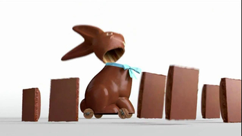 Krave TV Spot, 'Chocolate Bunny' - Thumbnail 5