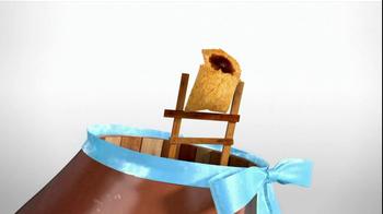 Krave TV Spot, 'Chocolate Bunny' - Thumbnail 6