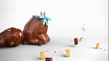 Krave TV Spot, 'Chocolate Bunny' - Thumbnail 7