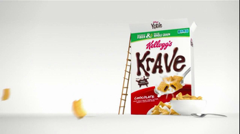 Krave TV Spot, 'Chocolate Bunny' - Thumbnail 8
