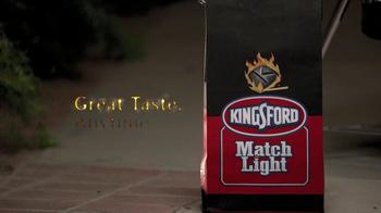 Kingsford TV Spot For Match Light - Thumbnail 10