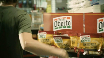 Oh Boy! Oberto TV Spot For Excellence - Thumbnail 1