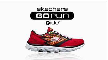 Skechers TV Spot For GOrun - Thumbnail 10