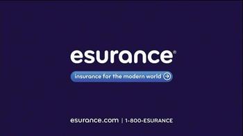 Esurance TV Spot, 'Express Lane' - Thumbnail 10