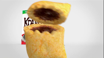 Kellogg's TV Spot For Krave - Thumbnail 10