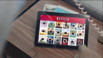 Netflix TV Spot, 'Eyes' - Thumbnail 4