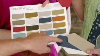 HGTV HOME by Sherwin-Williams TV Spot, 'Team' Featuring David Bromstad - 136 commercial airings