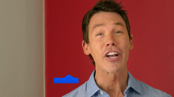 HGTV HOME by Sherwin-Williams TV Spot, 'Team' Featuring David Bromstad - Thumbnail 1