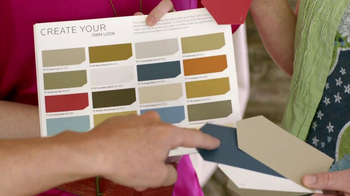 HGTV HOME by Sherwin-Williams TV Spot, 'Team' Featuring David Bromstad