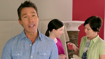 HGTV HOME by Sherwin-Williams TV Spot, 'Team' Featuring David Bromstad - Thumbnail 6