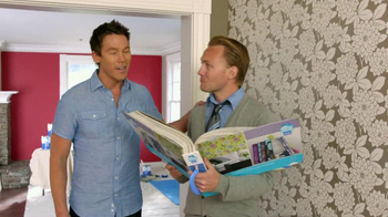 HGTV HOME by Sherwin-Williams TV Spot, 'Team' Featuring David Bromstad - Thumbnail 8