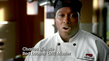 ed Lobster TV Spot For Charles Himple Grill Master