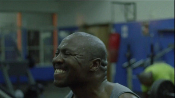 Nike TV Spot, 'Find Your Greatness: Weightlifter' - 1 commercial airings