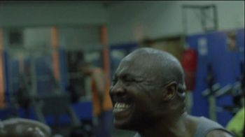 Nike TV Spot, 'Find Your Greatness: Weightlifter' - Thumbnail 2