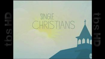 ChristianMingle.com TV Spot, '7 Million' - Thumbnail 1