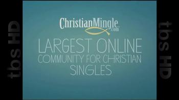 ChristianMingle.com TV Spot, '7 Million' - Thumbnail 3