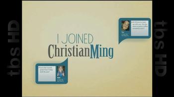 ChristianMingle.com TV Spot, '7 Million' - Thumbnail 5