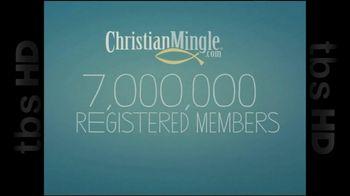 ChristianMingle.com TV Spot, '7 Million'
