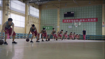 Air Jordan TV Spot, 'Lancaster High School' - Thumbnail 2