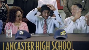 Air Jordan TV Spot, 'Lancaster High School' - 7 commercial airings
