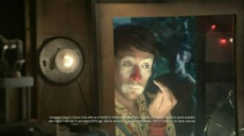 XFINITY TV Spot, 'Rodeo Clown' - 2 commercial airings