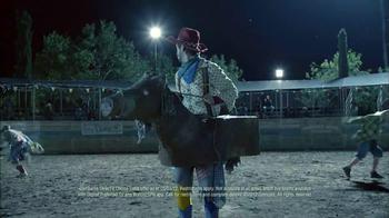 XFINITY TV Spot, 'Rodeo Clown' - Thumbnail 6