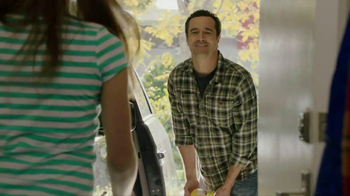 Samsung French Door Refrigerator TV Spot, Song by Peter Gabriel - Thumbnail 2
