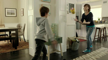 Samsung French Door Refrigerator TV Spot, Song by Peter Gabriel - Thumbnail 3