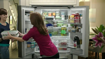 Samsung French Door Refrigerator TV Spot, Song by Peter Gabriel - Thumbnail 5