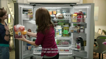 Samsung French Door Refrigerator TV Spot, Song by Peter Gabriel - Thumbnail 7