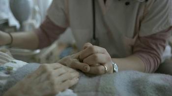 Johnson and Johnson TV Spot, 'Campaign for Nursing's Future' - Thumbnail 1