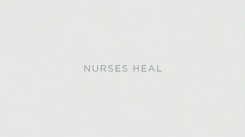 Johnson and Johnson TV Spot, 'Campaign for Nursing's Future' - Thumbnail 10