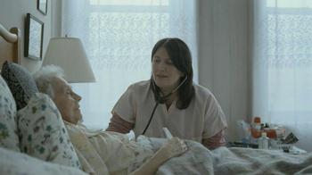 Johnson and Johnson TV Spot, 'Campaign for Nursing's Future' - Thumbnail 2