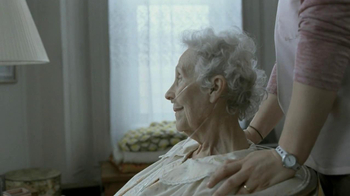 Johnson and Johnson TV Spot, 'Campaign for Nursing's Future' - Thumbnail 5