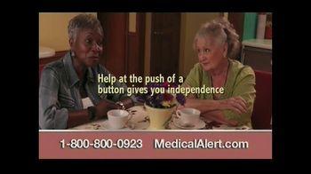 Medical Alert TV Spot For Medical Alert