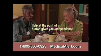 Medical Alert TV Spot For Medical Alert