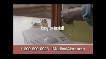 Medical Alert TV Spot For Medical Alert - Thumbnail 6