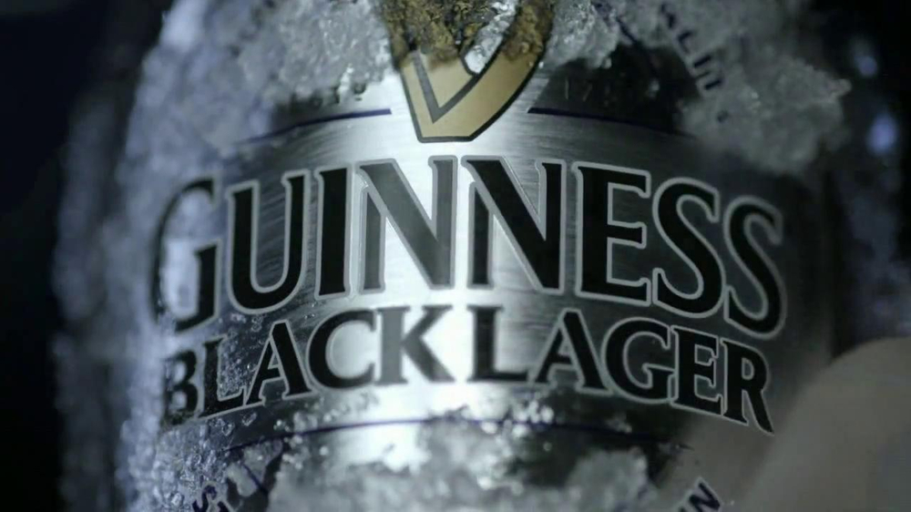 Guinness TV Commercial For Drink Responsibly