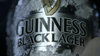 Guinness TV Spot For Drink Responsibly - 25 commercial airings