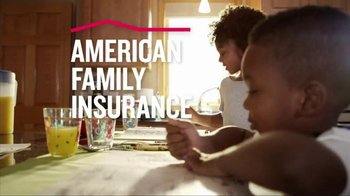 American Family Insurance TV Spot, 'Dreams Don't Come Easy'