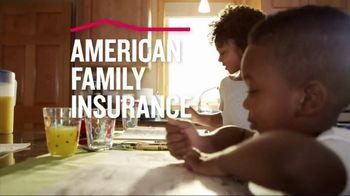 American Family Insurance TV Spot, 'Dreams Don't Come Easy'