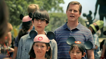 Verizon Disney Mobile Magic TV Spot, 'Flip Flop' - 22 commercial airings