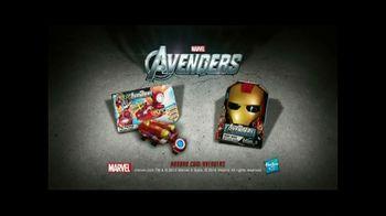 Iron Man Mask TV Spot, 'Ultra Fast'