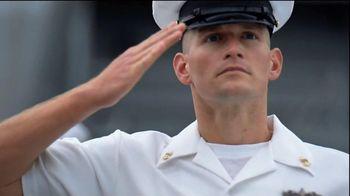 USAA Bank TV Spot, 'Honor And Comittment'