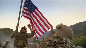 USAA Bank TV Spot, 'Honor And Comittment' - Thumbnail 1