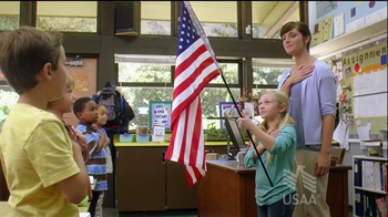 USAA Bank TV Spot, 'Honor And Comittment' - Thumbnail 2