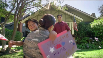 USAA Bank TV Spot, 'Honor And Comittment' - Thumbnail 9