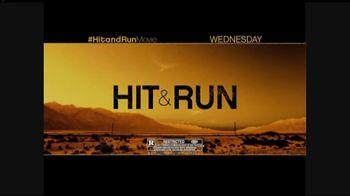 Hit and Run - Alternate Trailer 20